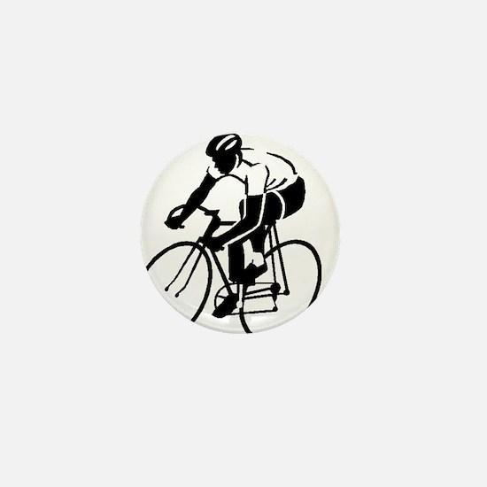 Bike Rights 4 Mini Button