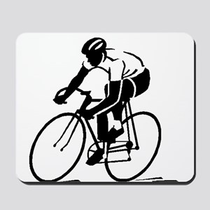 Bike Rights 4 Mousepad
