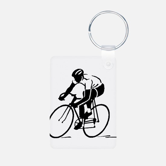Bike Rights 4 Keychains