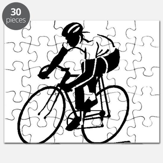 Bike Rights 4 Puzzle