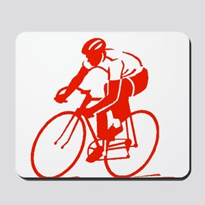 Bike Rights 3 Mousepad