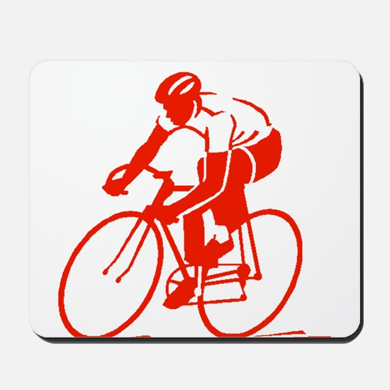 Bike Rights 3 Mousepad