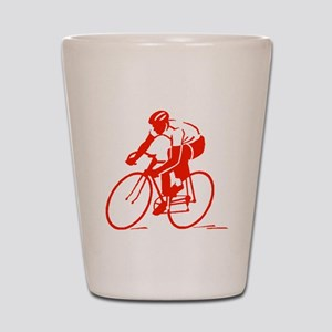 Bike Rights 3 Shot Glass