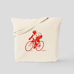 Bike Rights 3 Tote Bag