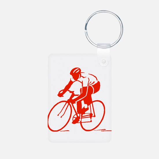Bike Rights 3 Keychains