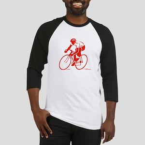 Bike Rights 3 Baseball Jersey