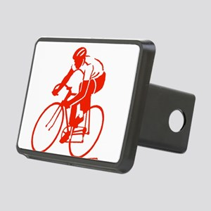 Bike Rights 3 Rectangular Hitch Cover