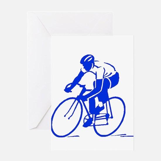 Bike Rights 1 Greeting Card