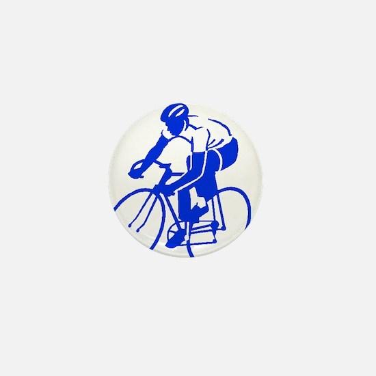 Bike Rights 1 Mini Button