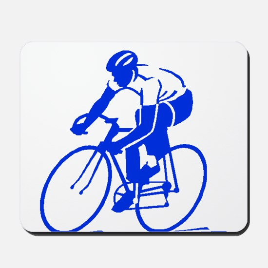Bike Rights 1 Mousepad