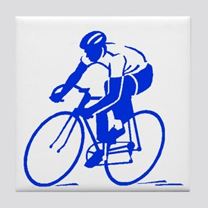 Bike Rights 1 Tile Coaster