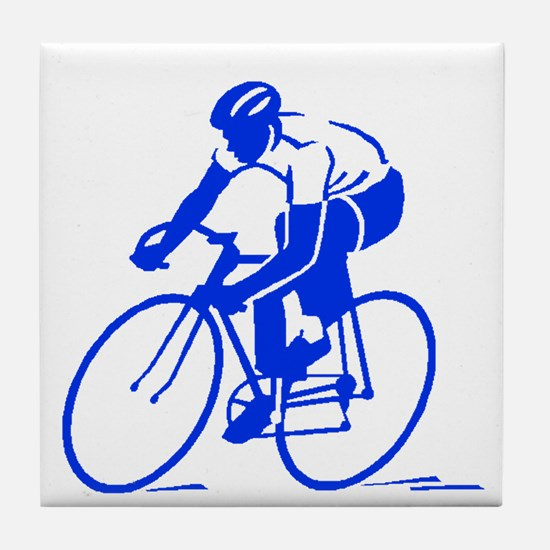 Bike Rights 1 Tile Coaster