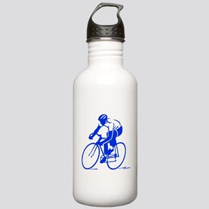 Bike Rights 1 Stainless Water Bottle 1.0L