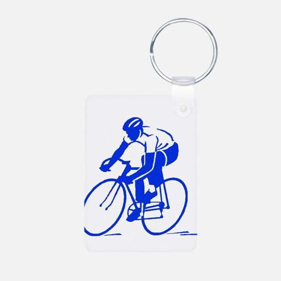 Bike Rights 1 Keychains