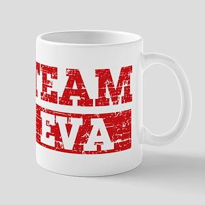 Team Eva Mug