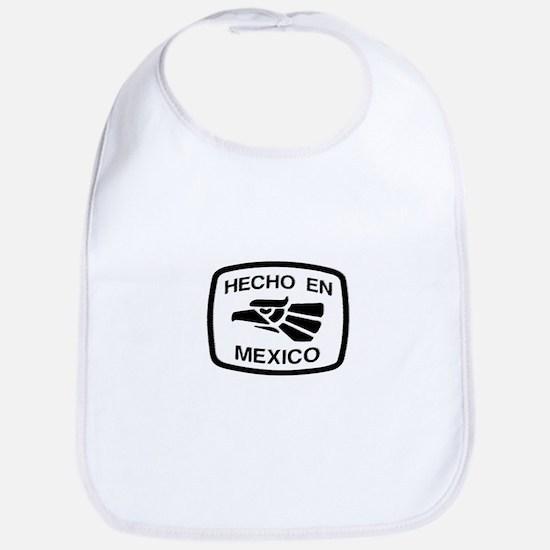 Hecho En Mexico - Made In Mex Bib