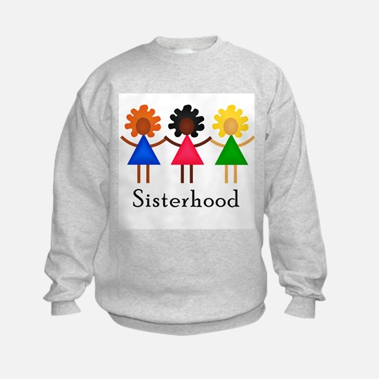 Classic Sisterhood Sweatshirt