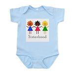 Classic Sisterhood Infant Bodysuit