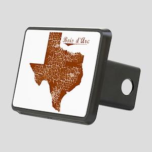 Bois dArc, Texas (Search Any City!) Rectangular Hi