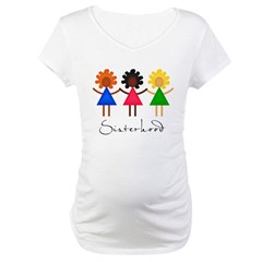 Contemporary Sisterhood Shirt