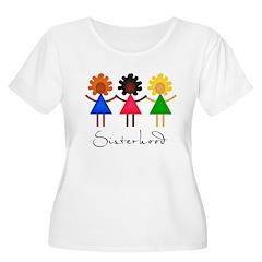 Contemporary Sisterhood T-Shirt