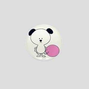 PeeTee Bubble Butt Mini Button