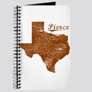 Pierce, Texas (Search Any City!) Journal