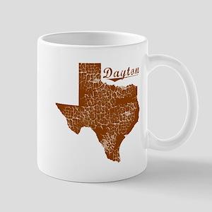 Dayton, Texas (Search Any City!) Mug