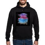 Atom Sea #18 Hoodie (dark)
