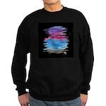 Atom Sea #18 Sweatshirt (dark)