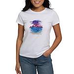 Atom Sea #18 Women's T-Shirt