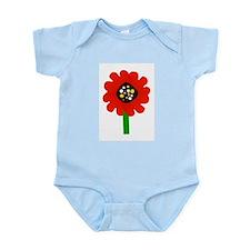 Poppy Infant Bodysuit