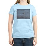 Down by the Seashore Women's Light T-Shirt