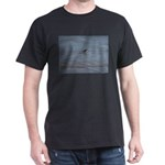 Down by the Seashore Dark T-Shirt