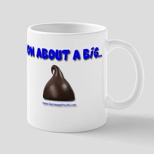 How about a big... Mug