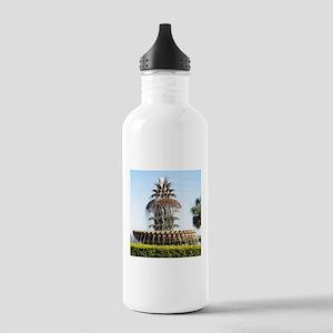 Charleston SC Waterfront Park Stainless Water Bott