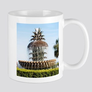 Charleston SC Waterfront Park Mug