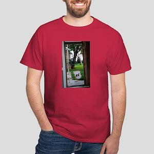 Givat Shaul Kittens 20 Dark T-Shirt