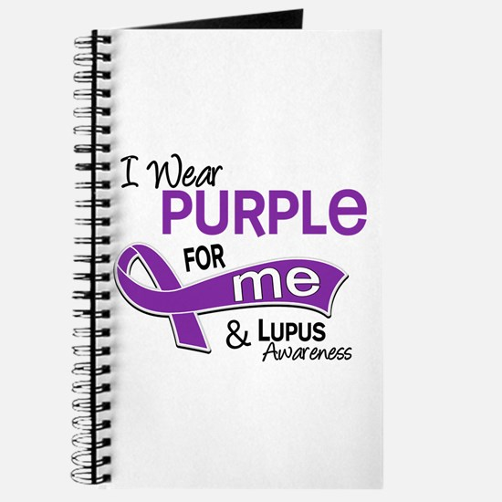 I Wear Purple 42 Lupus Journal