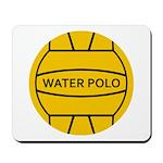 Water Polo Mousepad