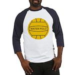 Water Polo Baseball Jersey