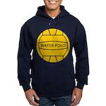 Water Polo Hoodie (dark)