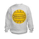 Water Polo Kids Sweatshirt