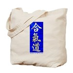 Aikido of Petaluma Tote Bag