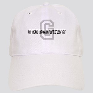 Georgetown (Big Letter) Cap