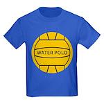Water Polo Kids Dark T-Shirt