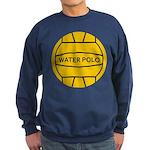 Water Polo Sweatshirt (dark)