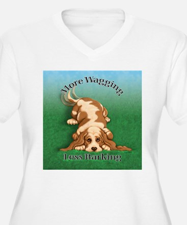 More Wagging T-Shirt
