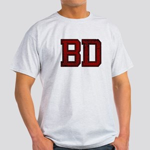 BD, Vintage Light T-Shirt