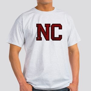 NC, Vintage Light T-Shirt